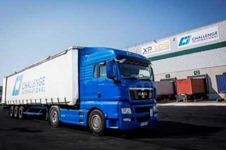 Transport xp log