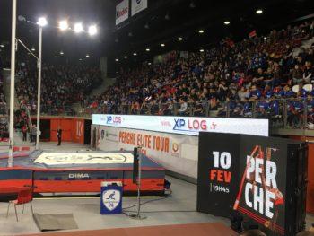 Evènement Perche Elite Tour 2018