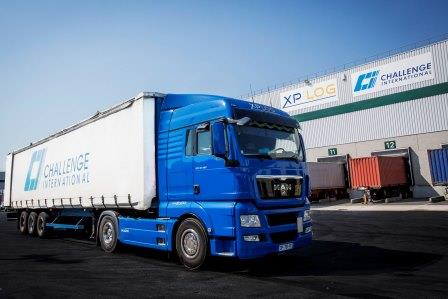 truck le havre