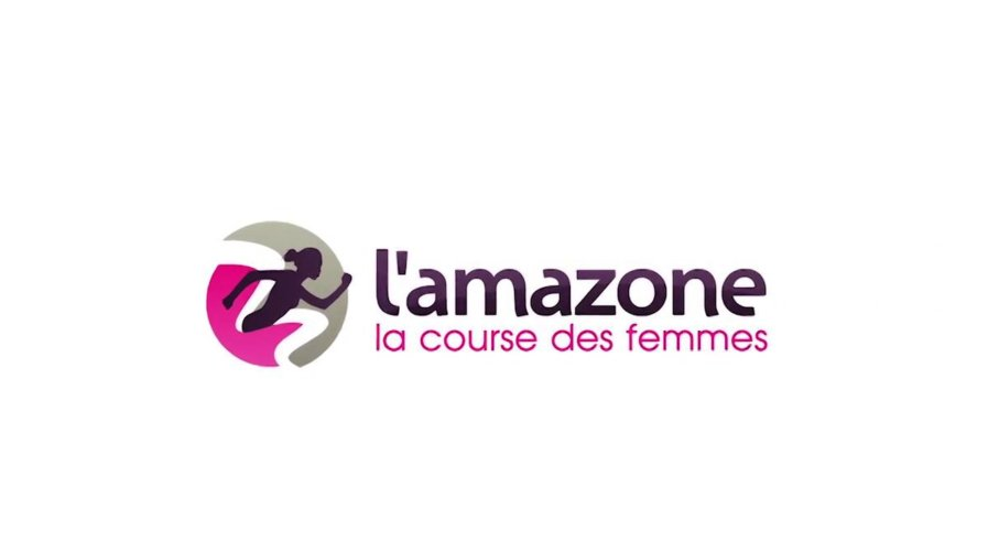 Course Amazone XP LOG mobilisé