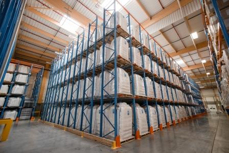 Agroalimentaire stockage