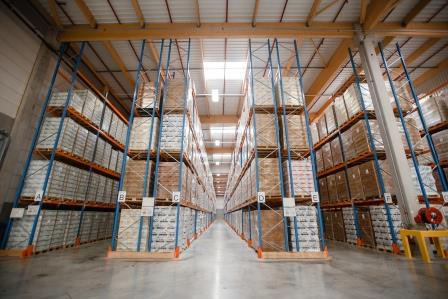 Logistique agroalimentaire