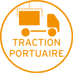 traction portuaire