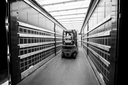Logistique Le Havre